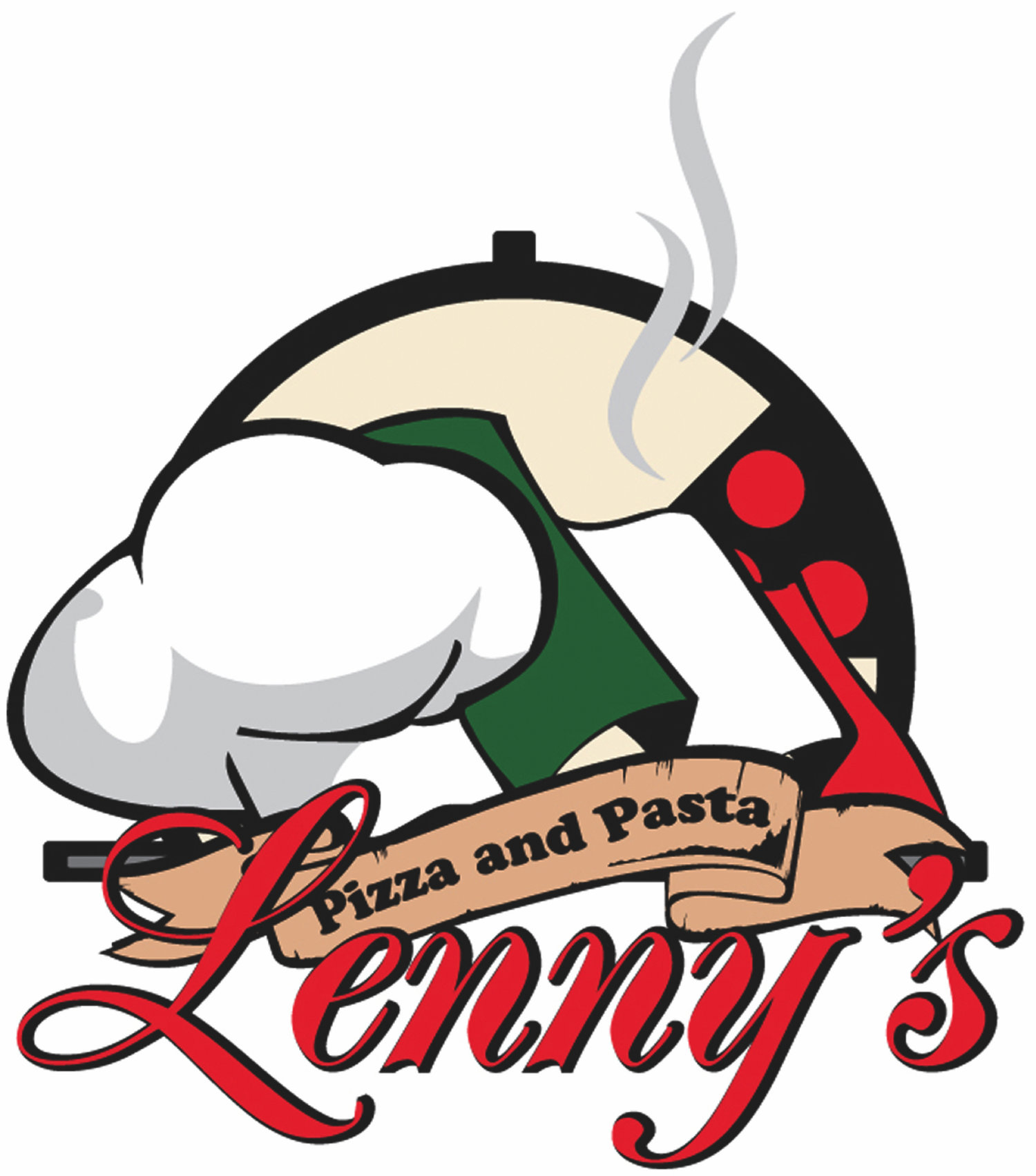 Lenny's Pizza Hillsborough
