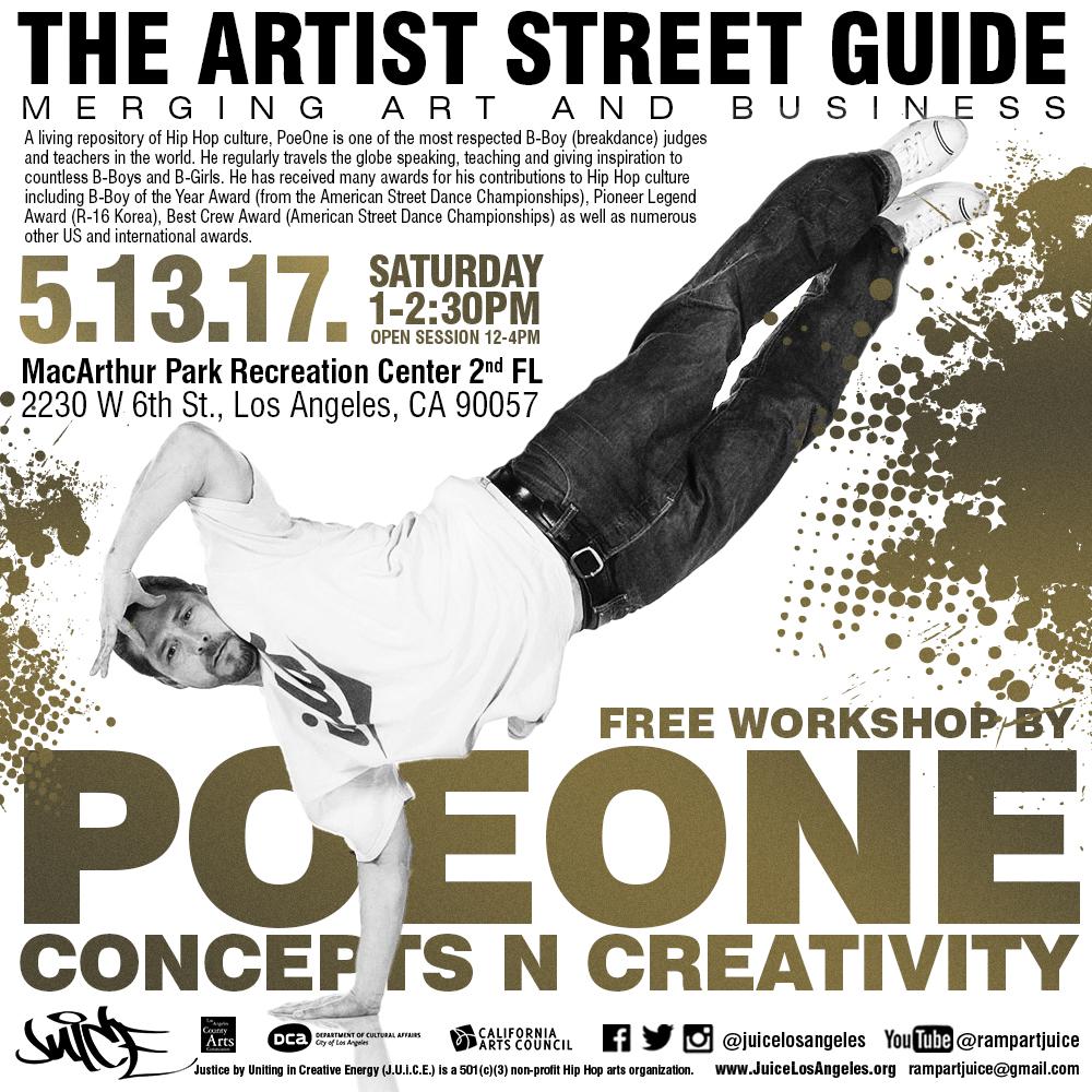 PoeOne Workshop.JPG