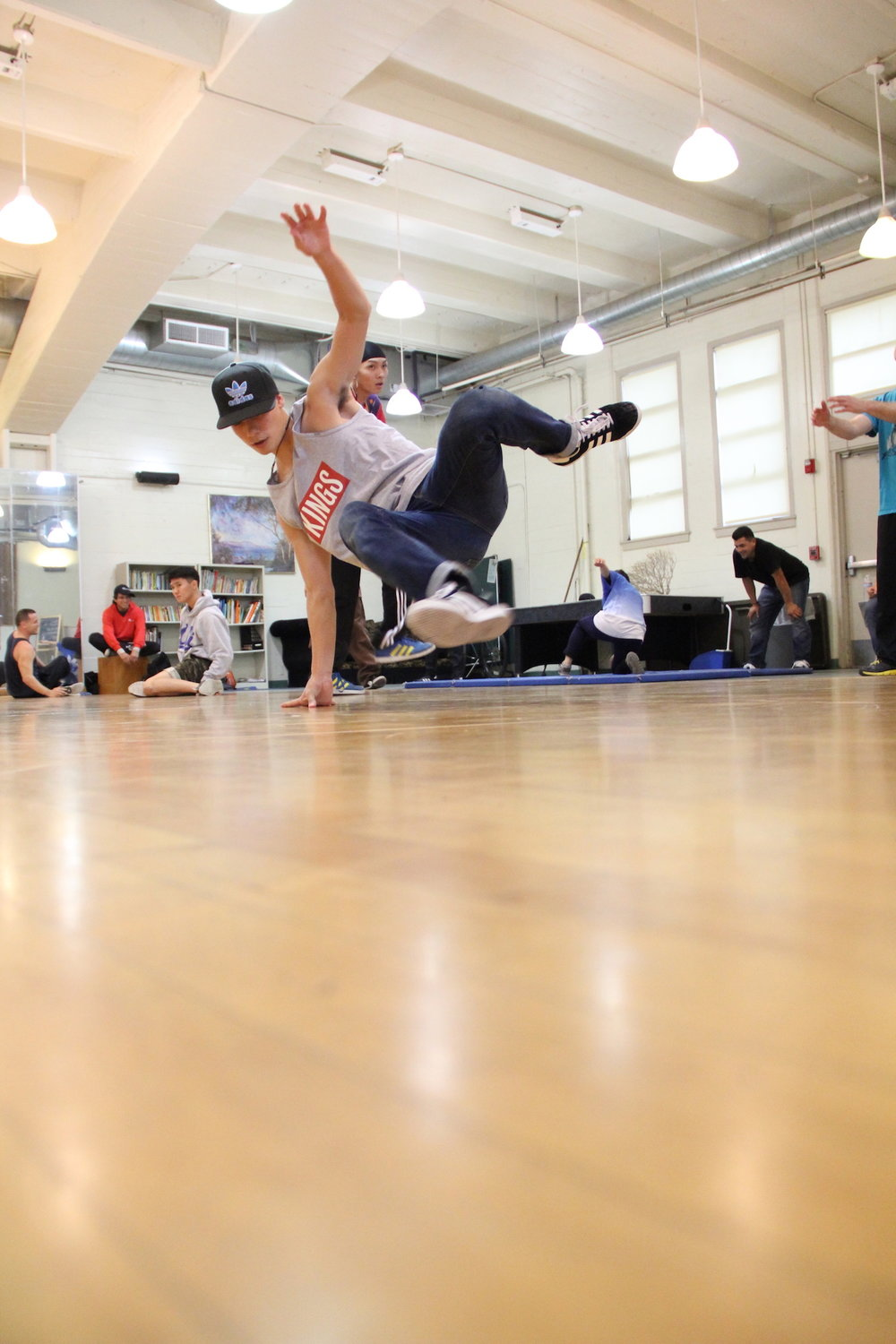 JUiCE Los Angeles Hip Hop Nonprofit Breakdance Music Art Community Youth Breakdance Los Angeles.JPG