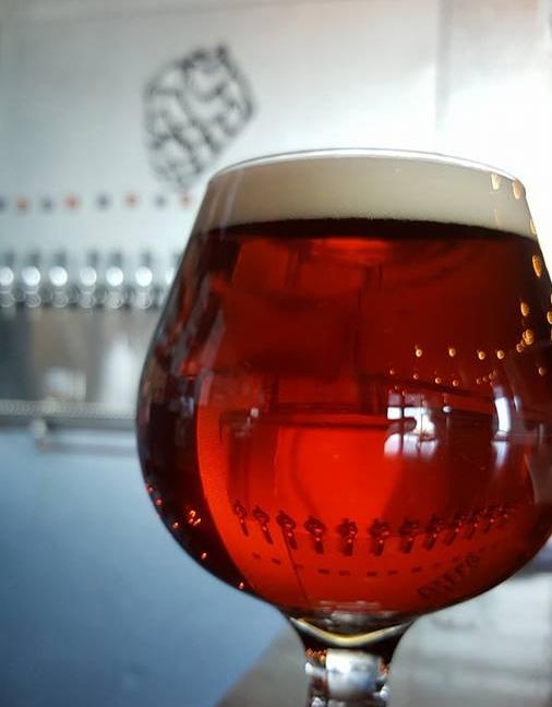 Twenty Brew Taphouse: Pints and Paint -