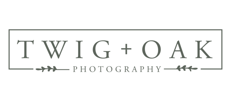 Twig + Oak Photography
