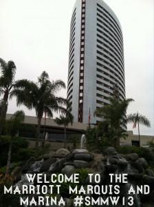 SMMW13 Marriott
