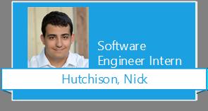 Nick Hutchison, SoftWriters