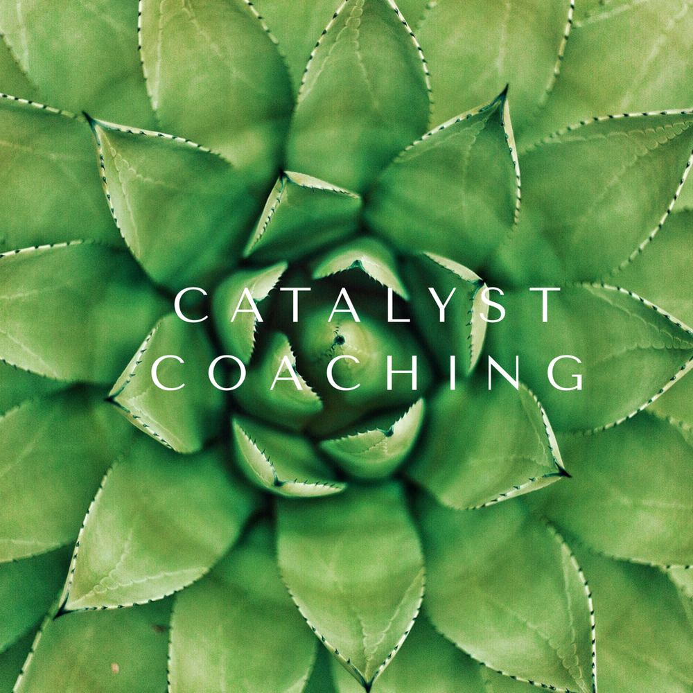 Catalyst Coaching