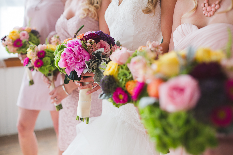 Wedding flowers in the park bouquet bannerg izmirmasajfo