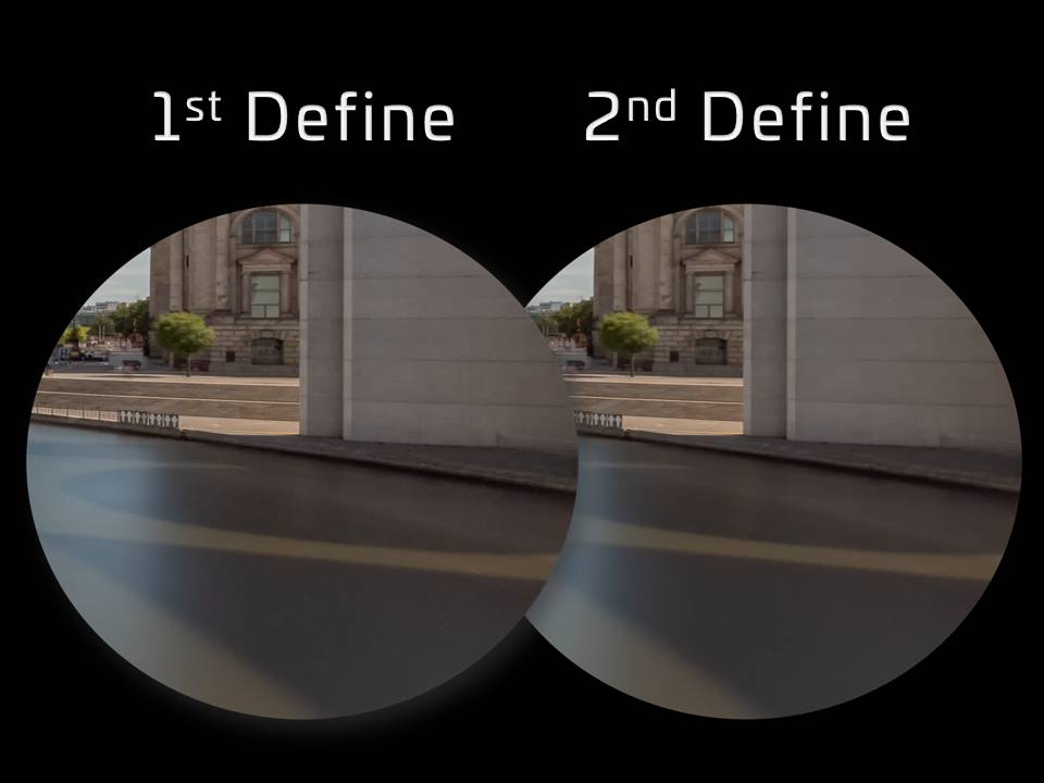 Define- Noise reduction