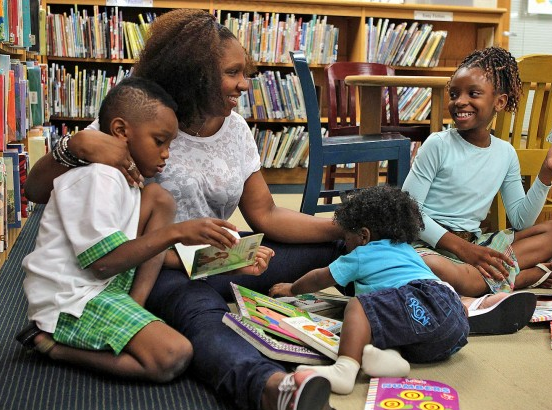 Chicago Mag: Diversity in Children's Books Is Hard to Find—But Important - JUNE 25, 2015
