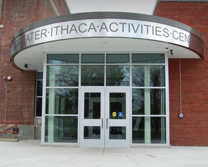 GIAC: Greater Ithaca Activities Center, Ithaca, NY