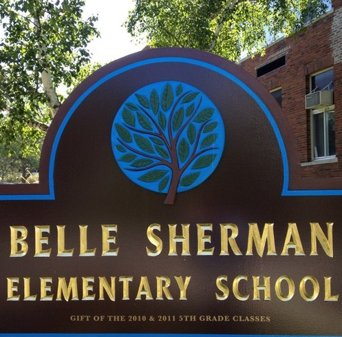 Belle Sherman Elementary After School Program, Ithaca, NY