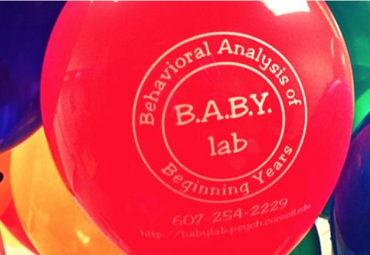 Cornell B.A.B.Y. Lab, Ithaca, NY