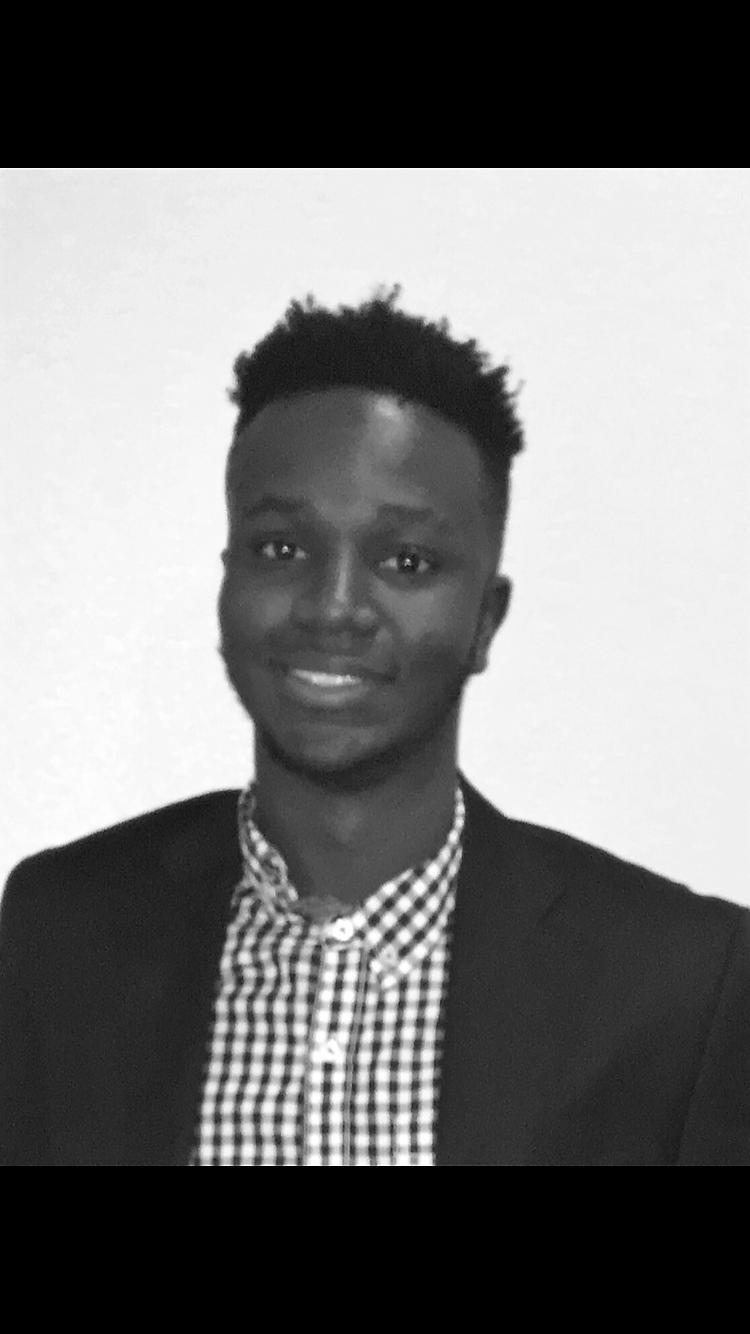 Chukwuka Okoro // Class of 2019