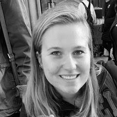 Jillian Bernstein // Class of 2021