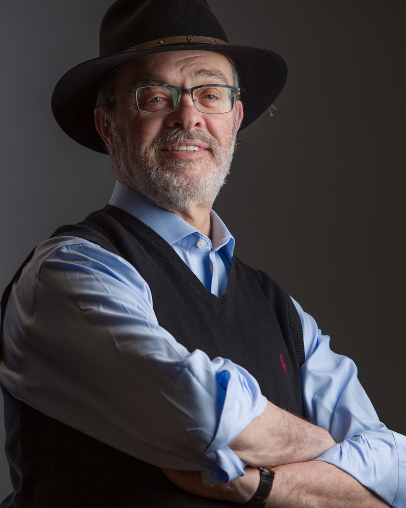 Robert Klein Founder