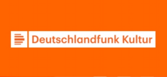 MJ bei Deutschlandfunk Kultur