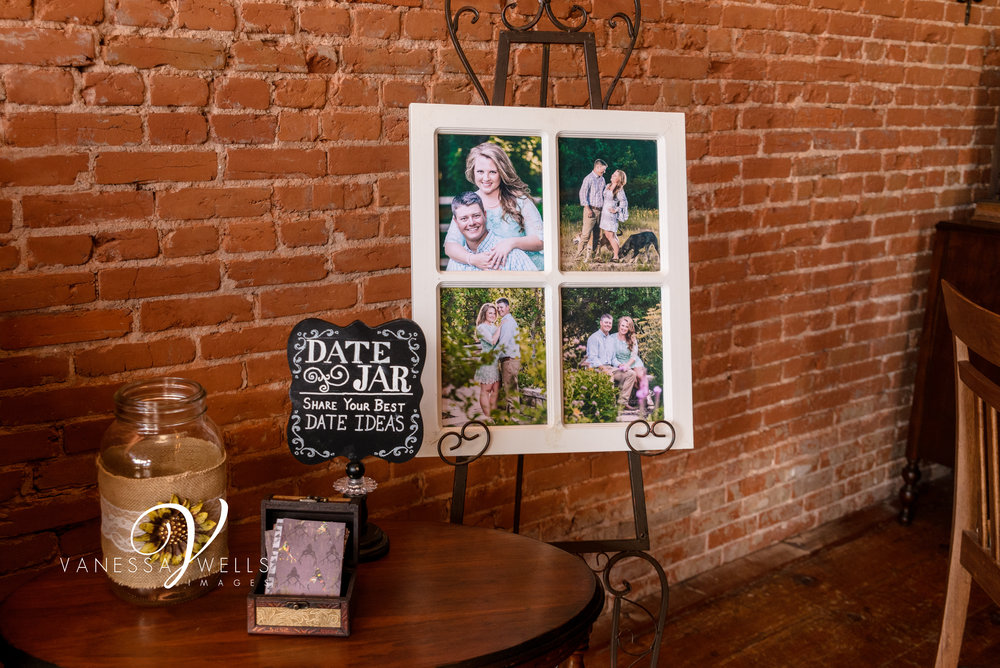 Wedding Photographer Sand Plum Guthrie Details