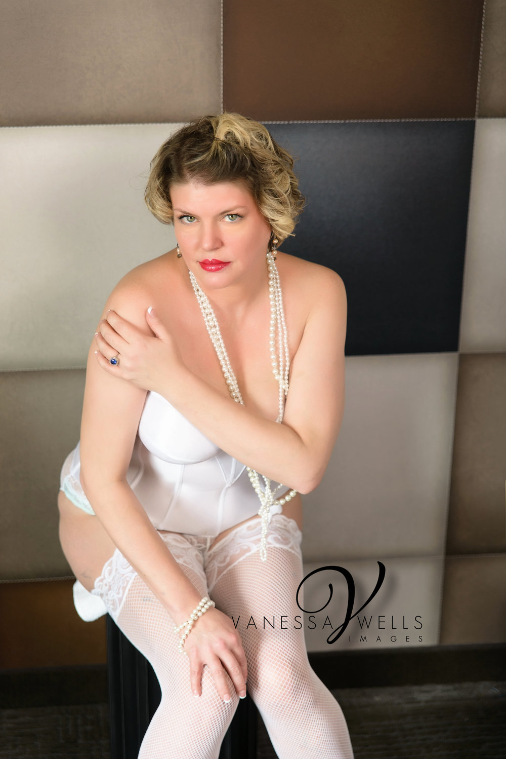 OKC Boudoir Photographer