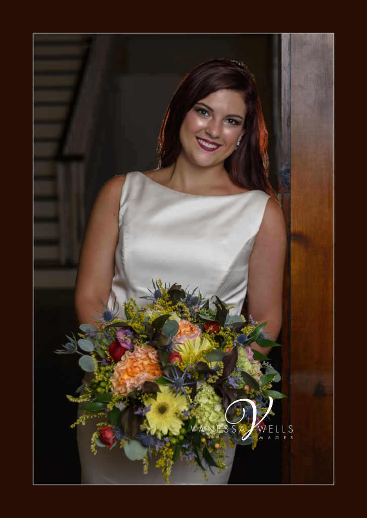 OKC wedding photographer, The Grand Canadian Theater, Purcell, Oklahoma
