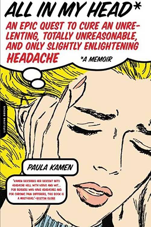 All In My Head Paula Kamen