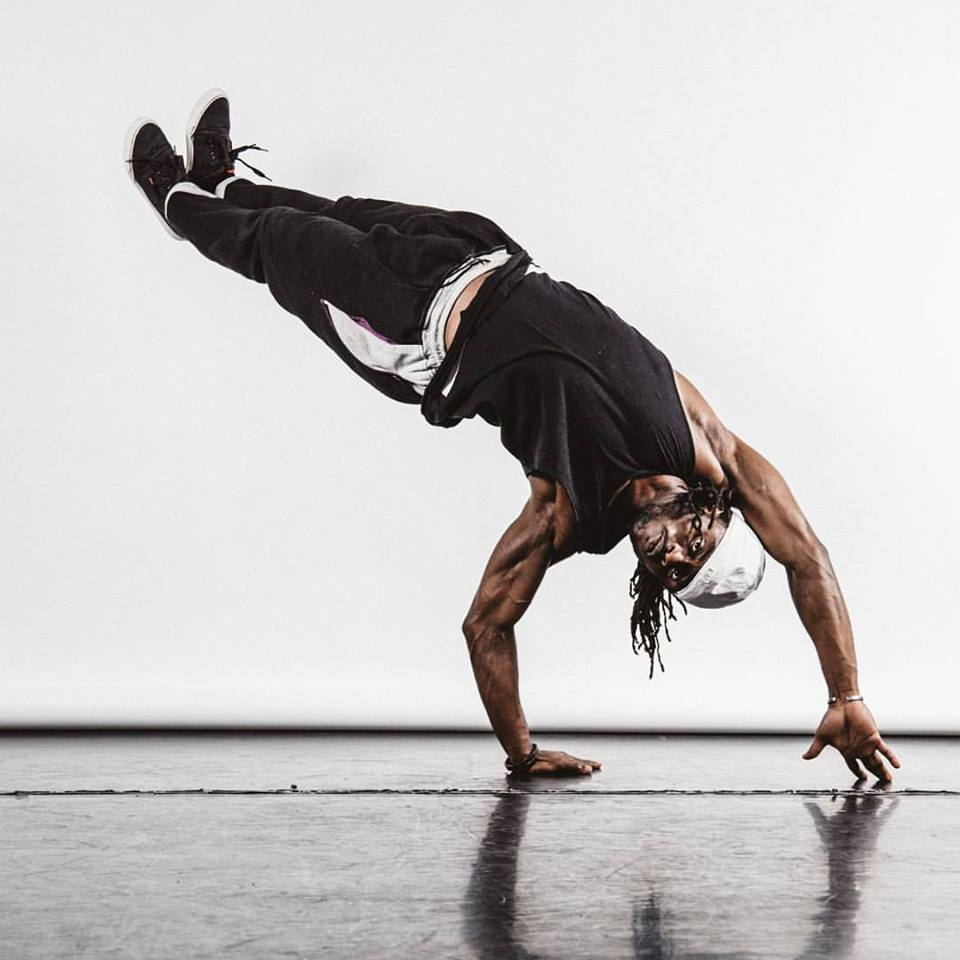 Hans Nadam - Hip Hop Instructor and ChoreographerHip Hop Ministry Outreach through Suite Faith