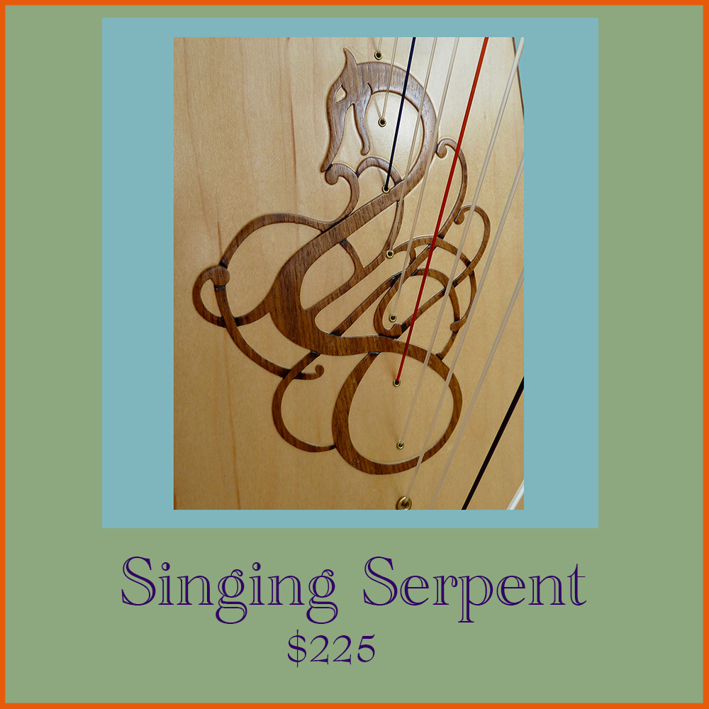 Singing Serpent
