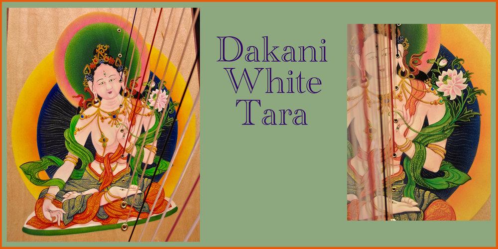 Dakani White Tara