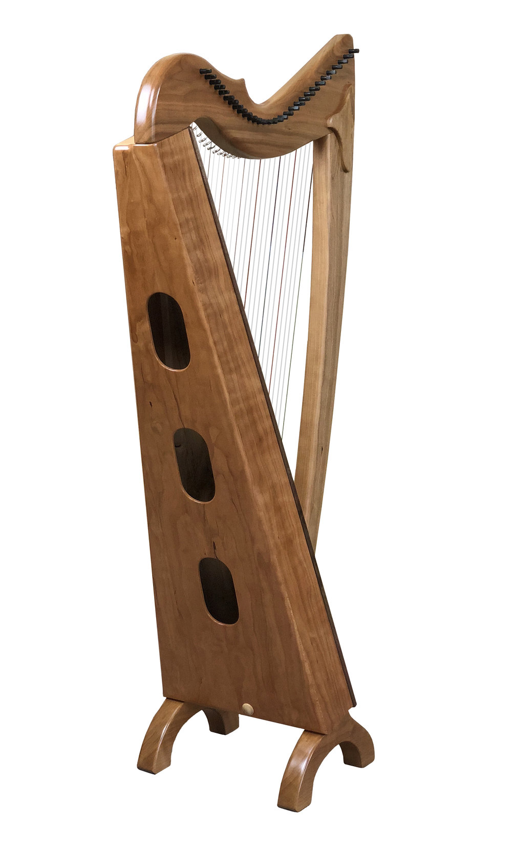 Rees Shaylee Meadows Harp