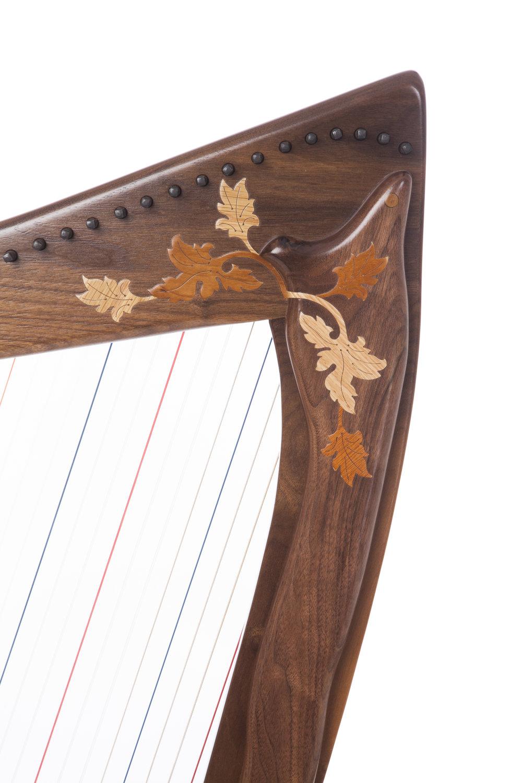 Rees Aberdeen Meadows Harp
