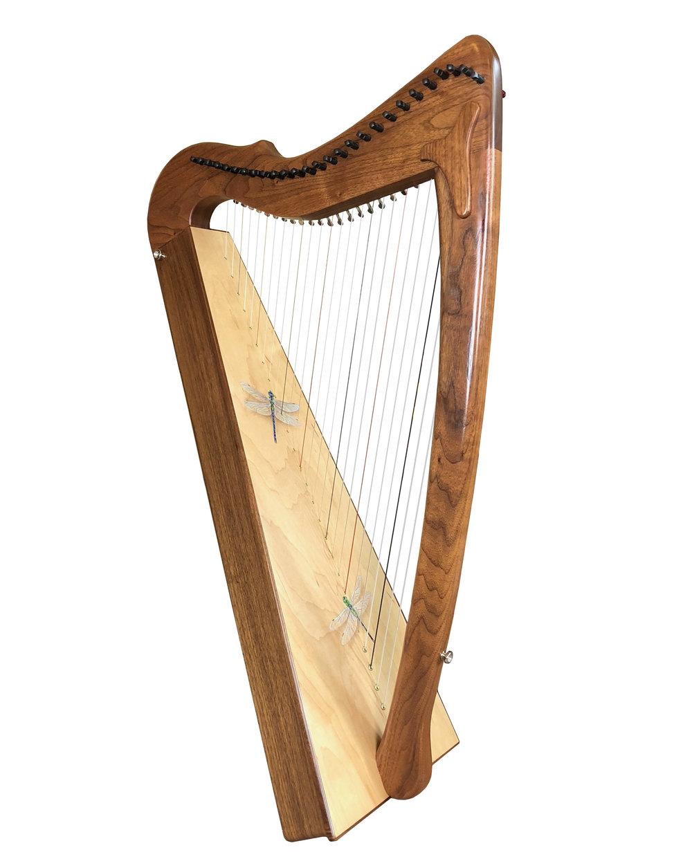 Rees Morgan Meghan Harp