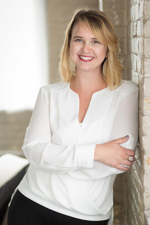 Kristin - Branding Photographer