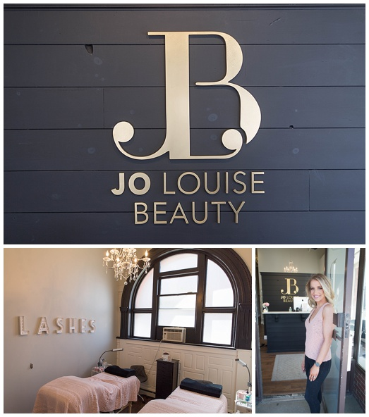 Jo Louise Beauty Nashua NH