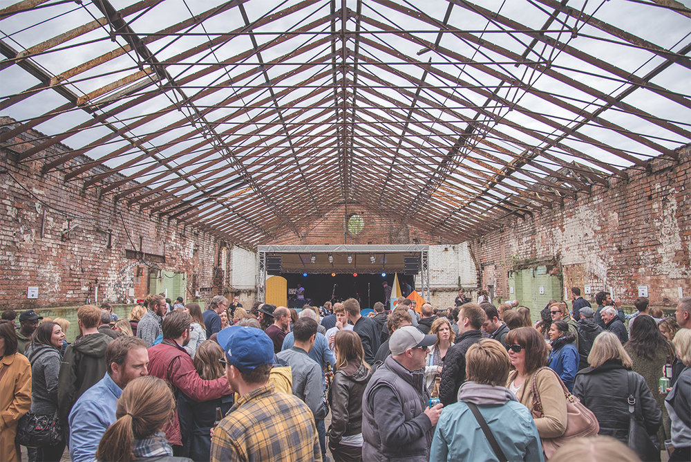 Independent Birmingham Festival -