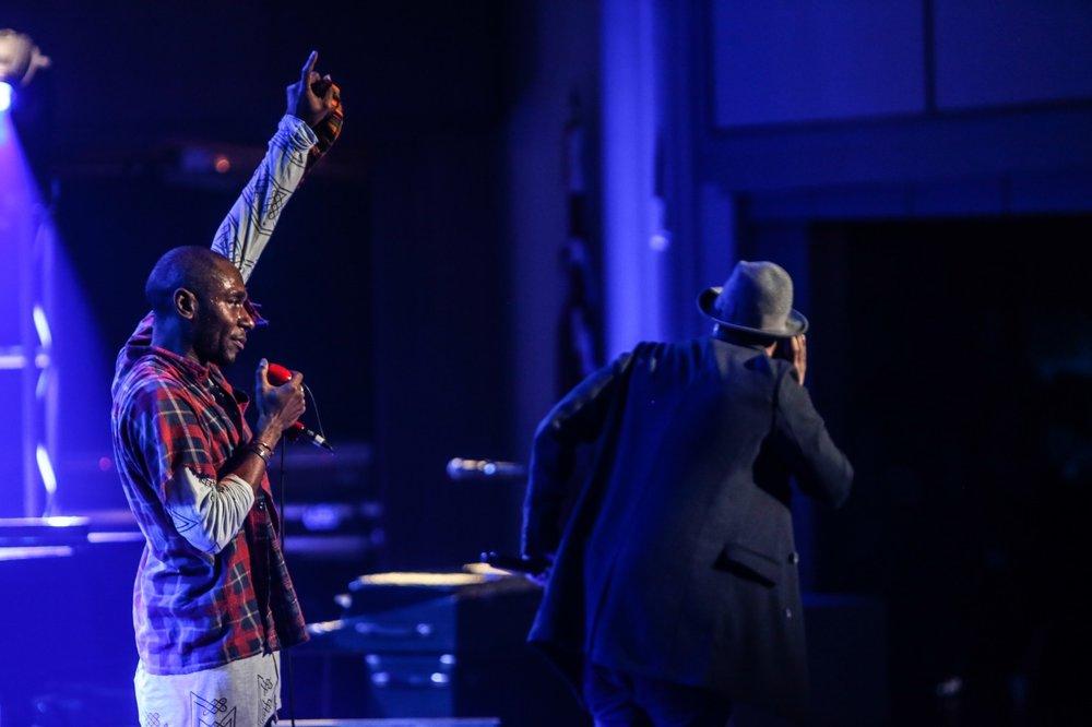 Hip Hop: Yasiin Bey