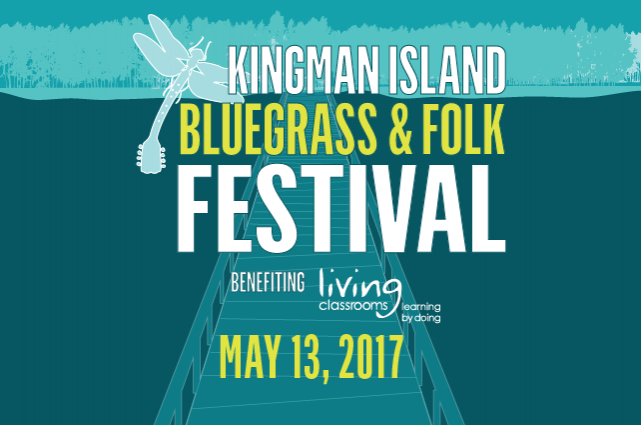 Kingman Bluegrass & Folk Festival