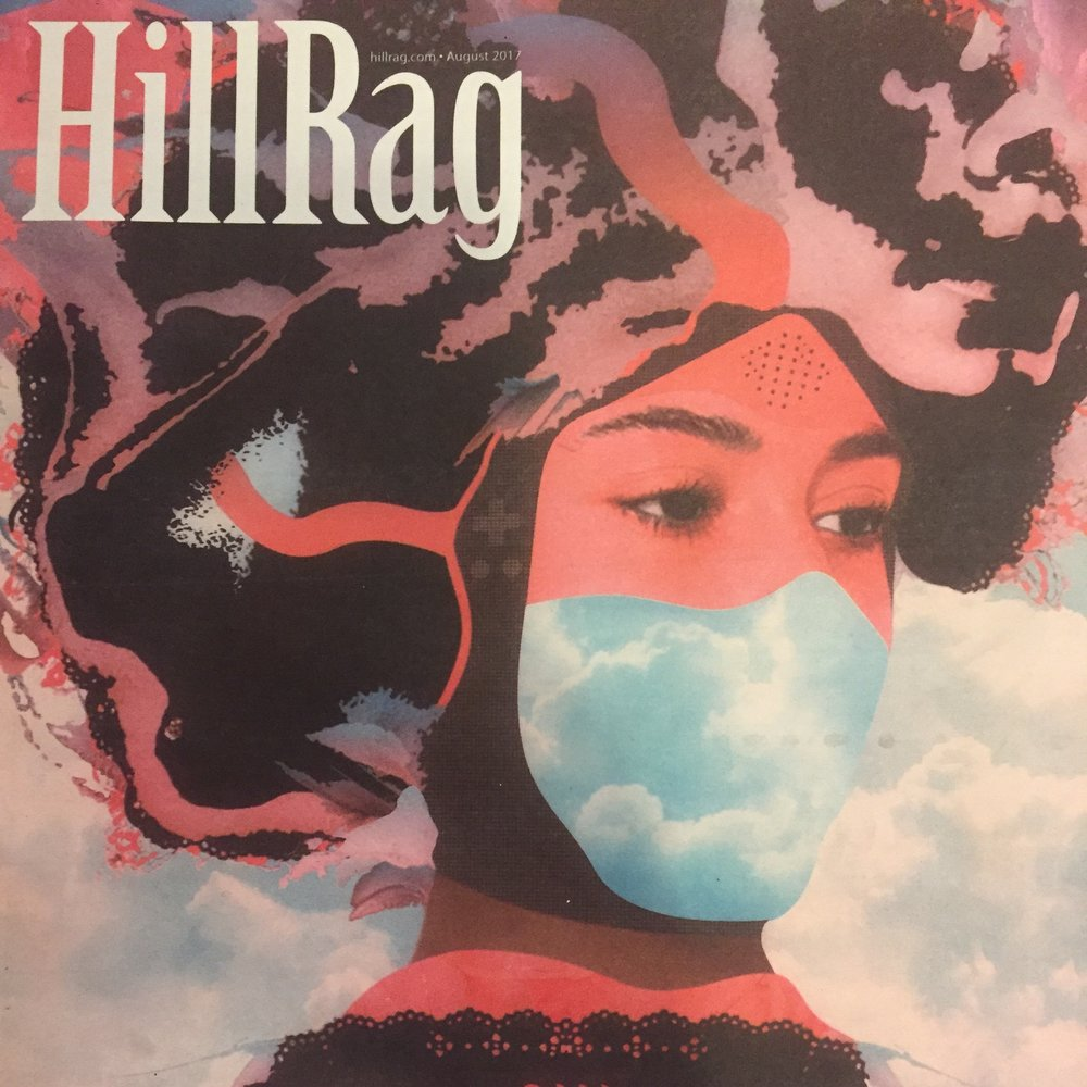 Hill Rag