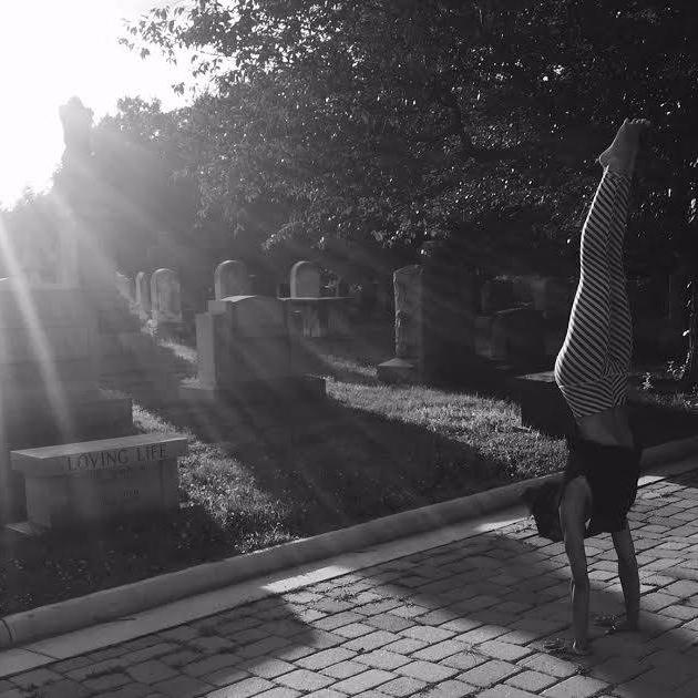 Yoga Mortis