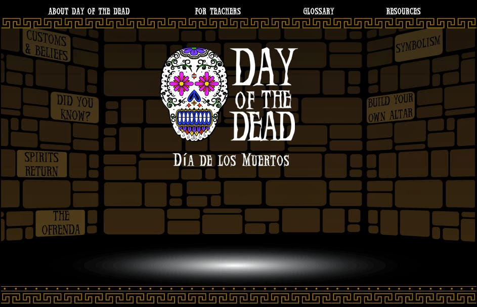 On Tap - Day of the Dead
