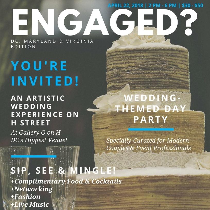 On Tap Magazine - Engaged