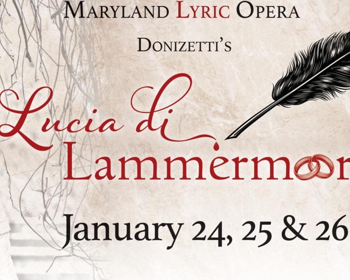 Washington Life - Lucia di Lammermoor