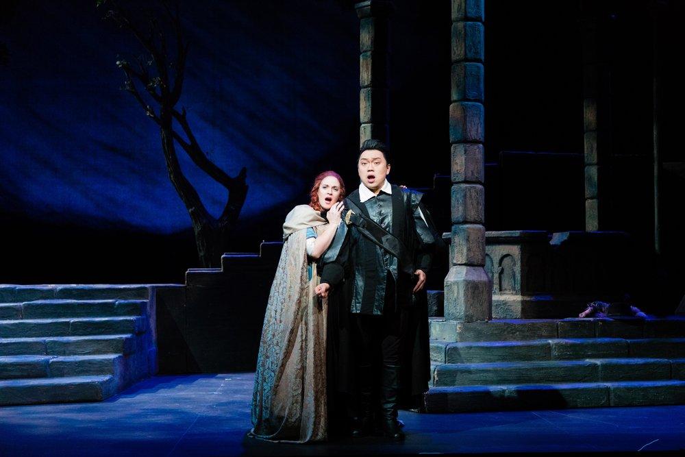 DC Metro Theater Arts - Lucia di Lammoor