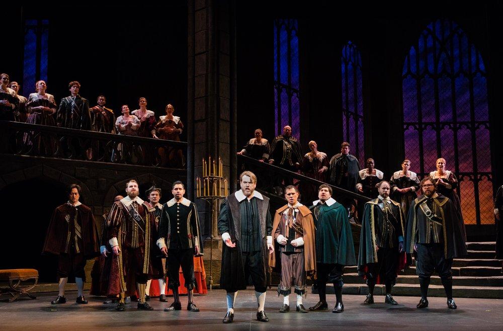 Opera Wire - Lucia di Lammoor