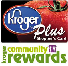 Register Your Kroger Card to. Support the Historic Sam Davis Home!