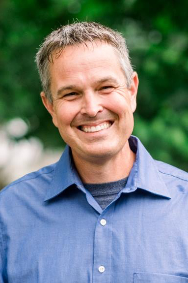 Dr. Jason W. Clark - Pastor