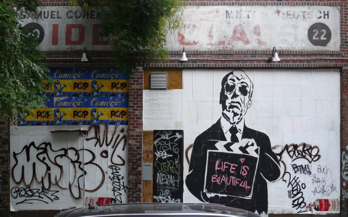 Mr. BRAINWASH -
