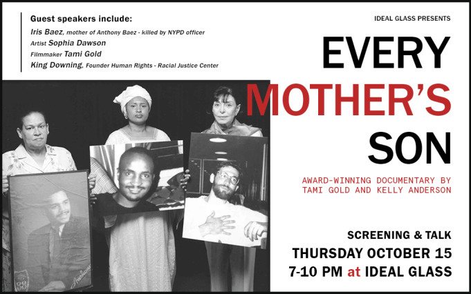 """EVERY MOTHER'S SON"" Screening & Talk  -    Normal.dotm 0 0 1 5 33 Fever Pitch Productions 1 1 40 12.0           0 false   18 pt 18 pt 0 0  false false false                     /* Style Definitions */ table.MsoNormalTable 	{mso-style-name:"