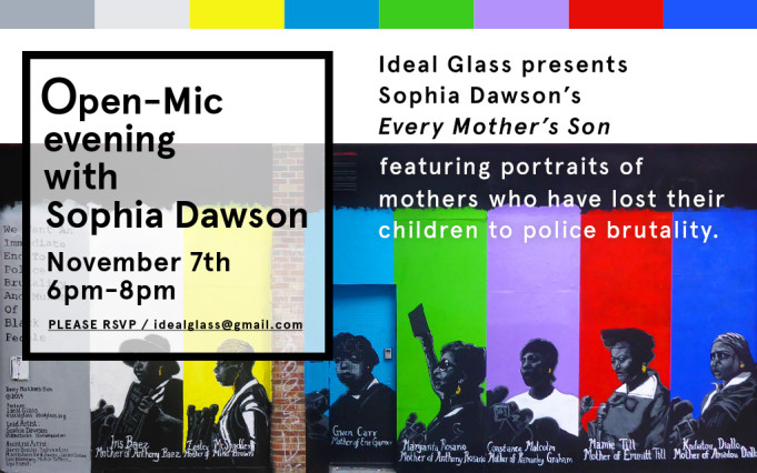 OPEN-MIC with SOPHIA DAWSON  -    Normal.dotm 0 0 1 5 31 Fever Pitch Productions 1 1 38 12.0           0 false   18 pt 18 pt 0 0  false false false                     /* Style Definitions */ table.MsoNormalTable 	{mso-style-name: