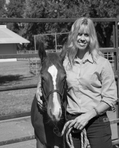 Claudia Sonder, DVM - Vice PresidentClaudia Sonder, DVM, a 1995 graduate of the UC Davis School of Veterinary Medicine serves as the Director of the Center for Equine Health at UC Davis. Sonder has been practicing equine veterinary medicine for 20 years in the Napa area and is particularly interested in lameness evaluation and treatment of performance horses. The Center for Equine Health is dedicated to advancing the health, welfare, performance and veterinary care of horses through research, education and public outreach.UC Davis Center For Equine Health.