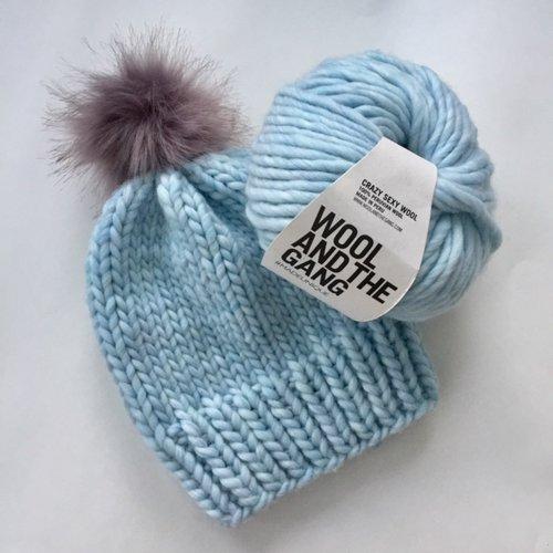 Blog Knit Freely