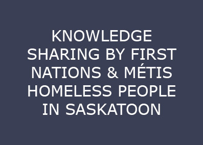 Saskatoon Indian and Métis Friendship Centre, in...  Continue Reading