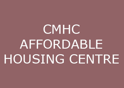 CMHC has excellent resources to assist with...  Continue Reading