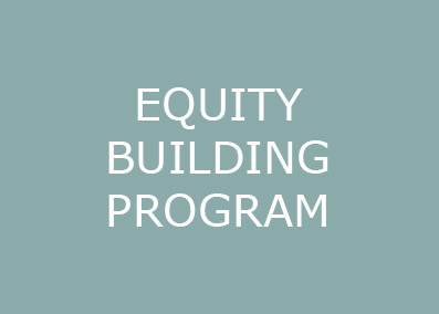 The Equity Building Program program assists..  Continue Reading